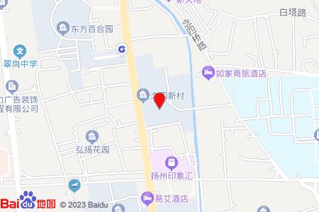 念四新村地圖信息