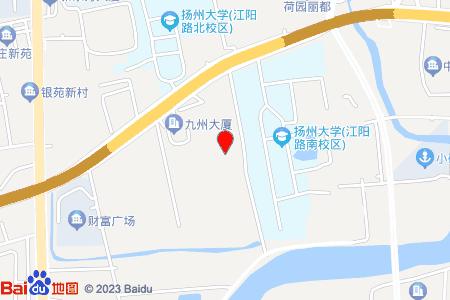 裴庄新村地图信息