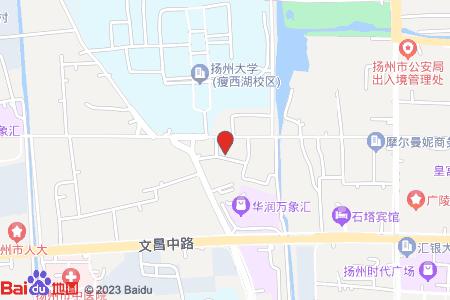 柳湖南苑地图信息
