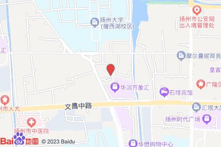 蘇農四村地圖信息