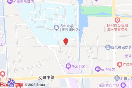 柳湖北苑地图信息