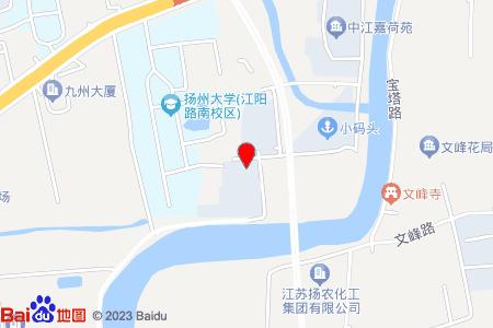 扬联新村地图信息