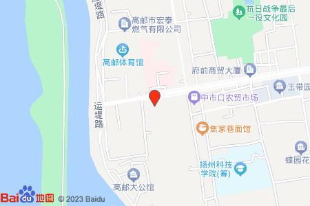 玉华园地图信息
