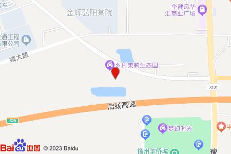 北宸之光地圖信息