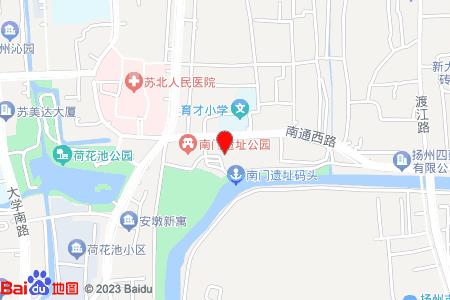 南门新村地图信息