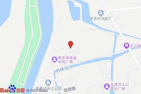 福乐园小区地图信息
