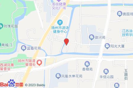 鳳凰新村地圖信息