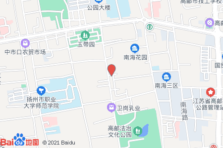 蝶园新村地图信息