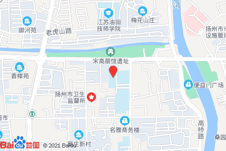 玉器街98号地图信息