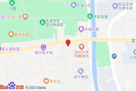 安乐街坊地图信息