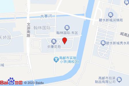 步康花苑地图信息