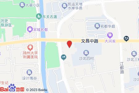 凱悅花園地圖信息