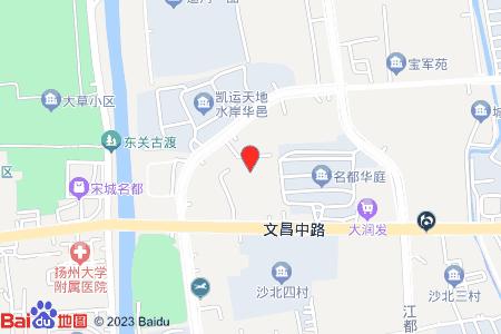 万花园小区地图信息