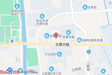 紫竹苑地图信息
