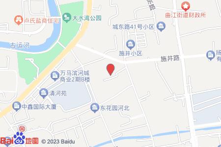 施井西苑地图信息