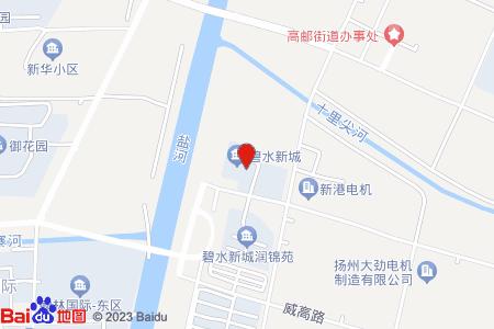 龙泽苑地图信息