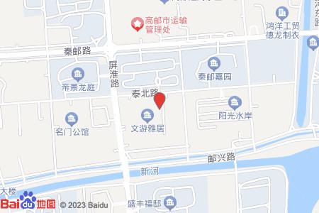 文游雅居地图信息