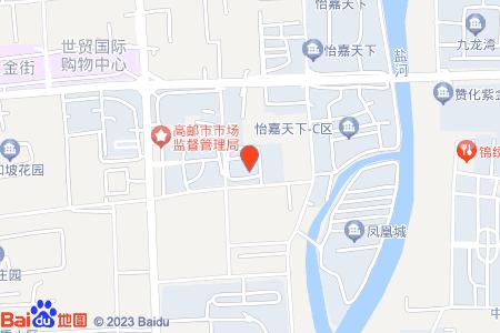 世紀城地圖信息