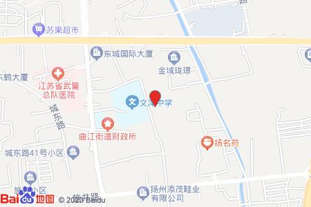 沙南一村地圖信息