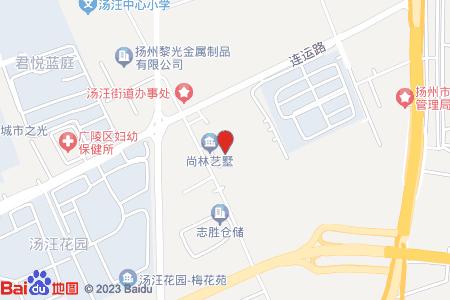 尚林藝墅地圖信息