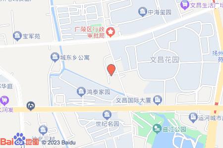 文康苑地图信息