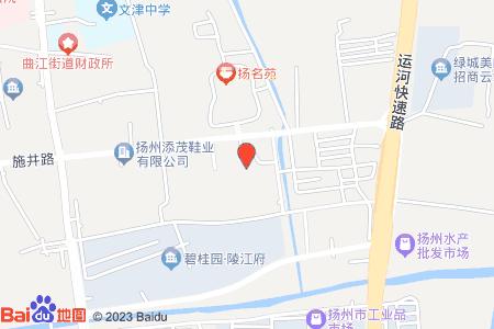 香居美苑地图信息