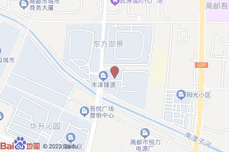 丰泽臻源地图信息