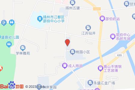 永盛汇金广场地图信息