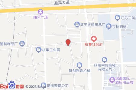 高潔公寓地圖信息