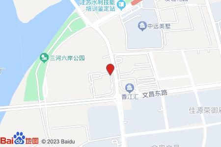 长青御府地图信息