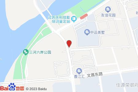 快樂小區地圖信息