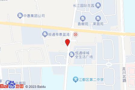 怡景雅苑地图信息