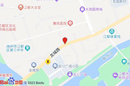 仙城花苑地图信息