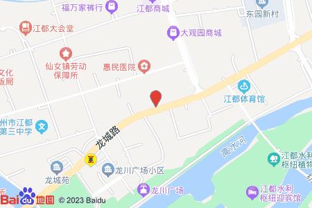 振兴建苑地图信息