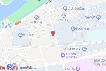 乐和雅苑地图信息