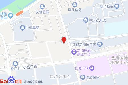 江都實驗小學建樂分校地圖信息