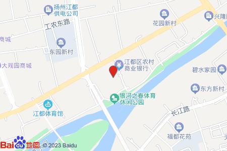 龙川小区地图信息
