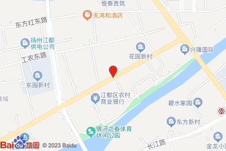 龙城小苑地图信息
