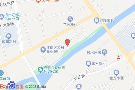 龙川家园地图信息