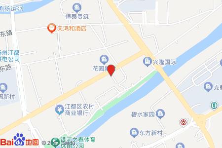 翠竹苑地图信息