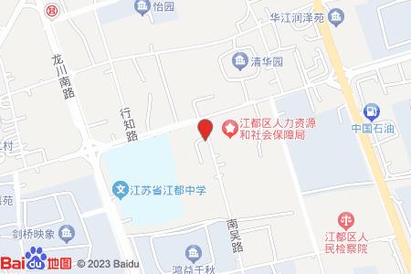 文蕴苑地图信息