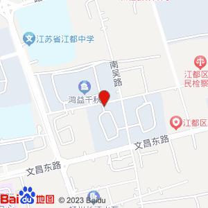 福貴房產地圖信息