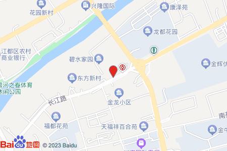 新城公寓地图信息