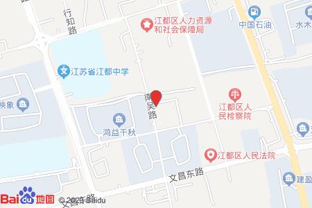 乐和嘉园地图信息