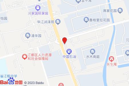 旺角公馆地图信息