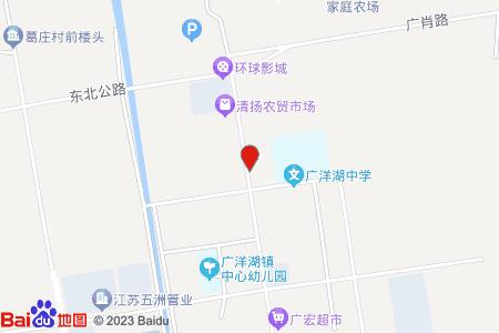 興洋苑地圖信息
