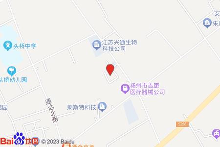 大同苑地图信息