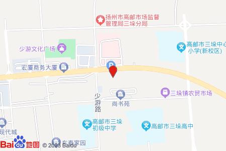 康华花苑地图信息