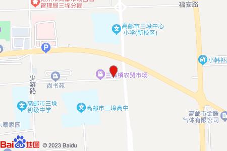 友谊雅苑地图信息