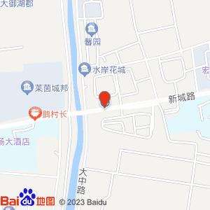 江都萬博房產地圖信息